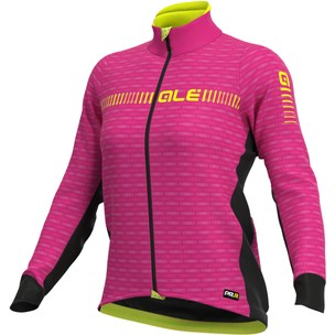 Ale Graphics PRR Green Road Womens Jacket