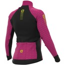 Ale Graphics PRR Green Road Winter Womens Long Sleeve Jersey
