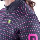 Ale PR-S Bullet Micro Winter Womens Long Sleeve Jersey