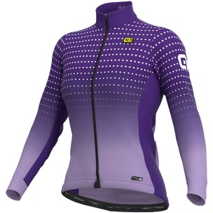 Ale PR-S Bullet Micro Winter Womens Long Sleeve Jersey