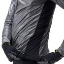 Ale Black Reflective Jacket