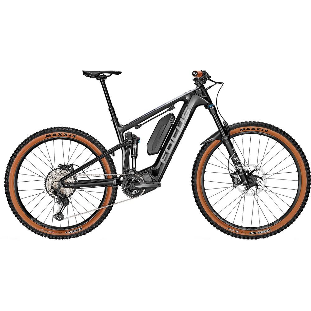 Focus Jam2 9.9  Drifter Electric Mountain Bike 2021