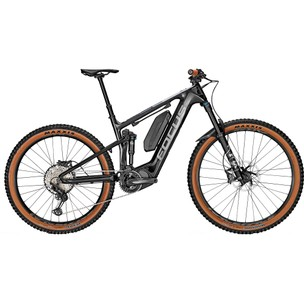 Focus Jam2 9.9  Drifter Electric Mountain Bike 2021