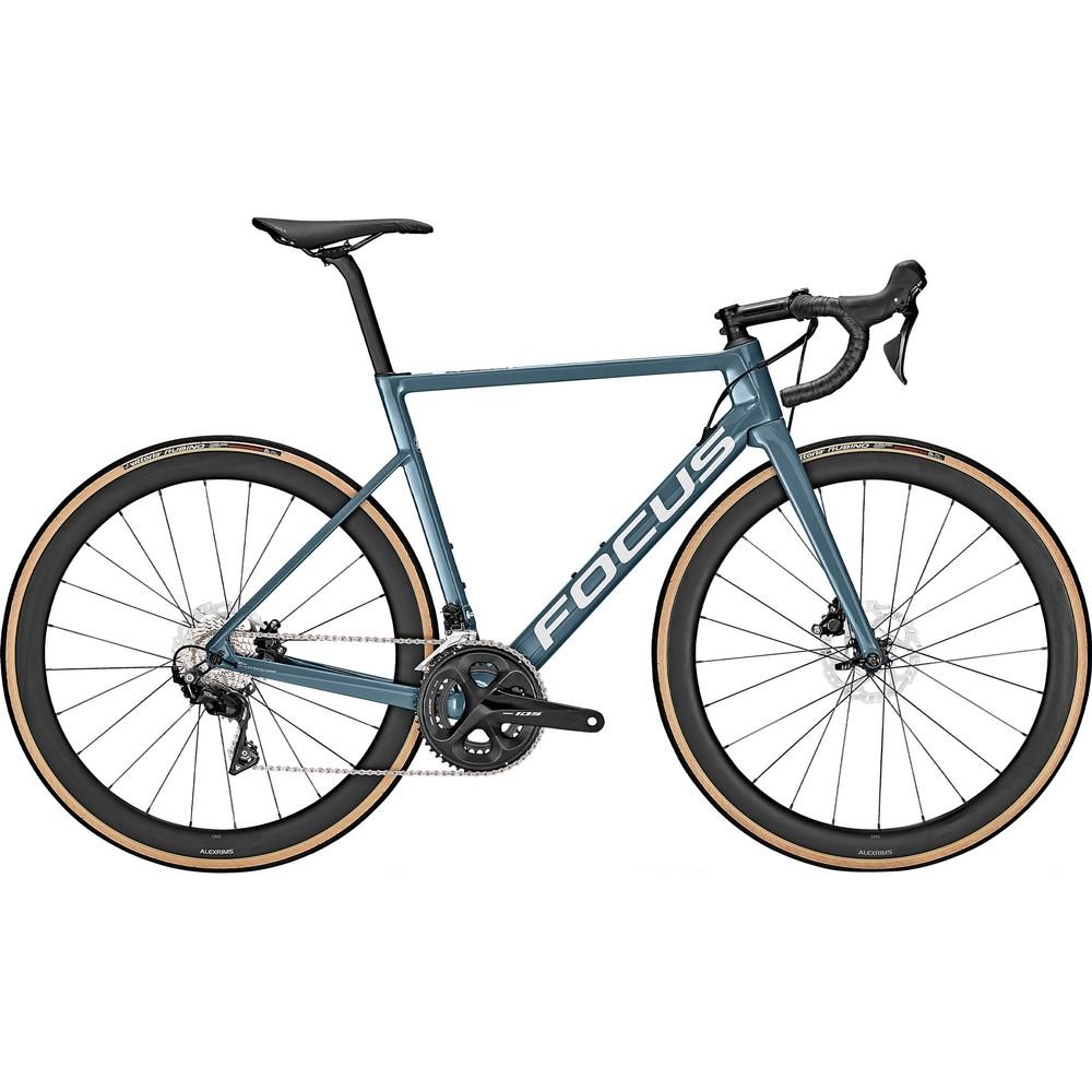 Focus Izalco Max 8.7 Disc Road Bike 2021
