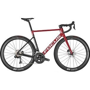 Focus Izalco Max 9.6 Disc Road Bike 2021