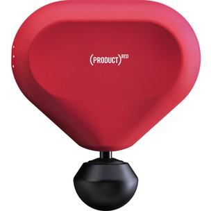 Therabody Theragun Mini PRODUCT RED Percussive Therapy Device