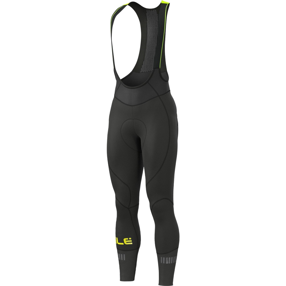Ale Clima Protection 2.0 Be-Hot Bib Tight