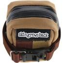 Skin Grows Back Plan B Micron Saddle Bag
