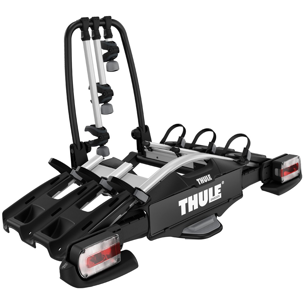 Thule Thule VeloCompact 3-bike 7-pin Towball Car Rack