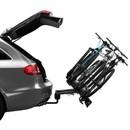 Thule VeloCompact 3-bike 7-pin Towball Car Rack