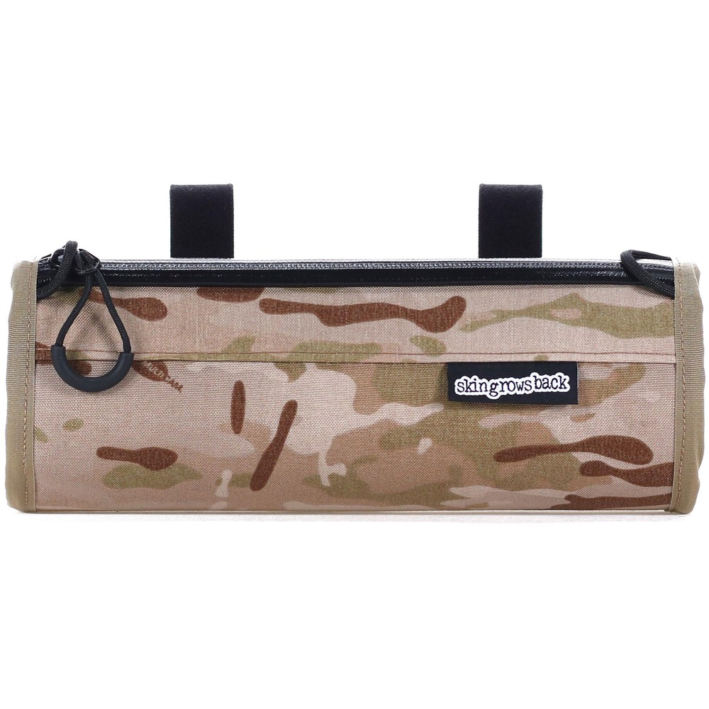 Skin Grows Back Little Lunch Handlebar Bag