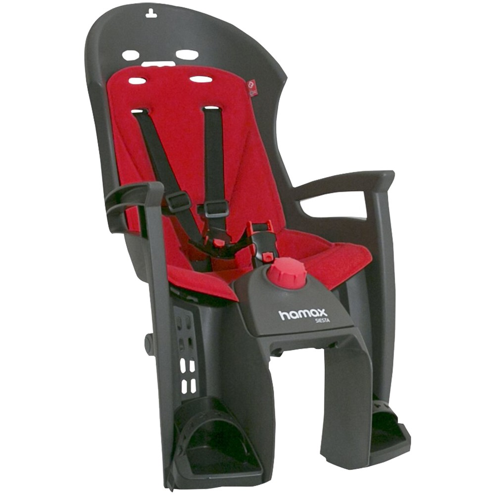 Hamax Siesta Rear Pannier Rack Mount Child Seat