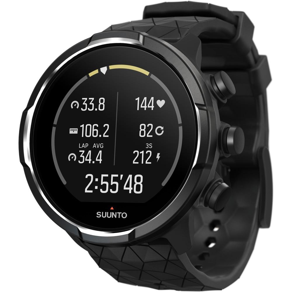 Suunto 9 Baro Titanium GPS Watch