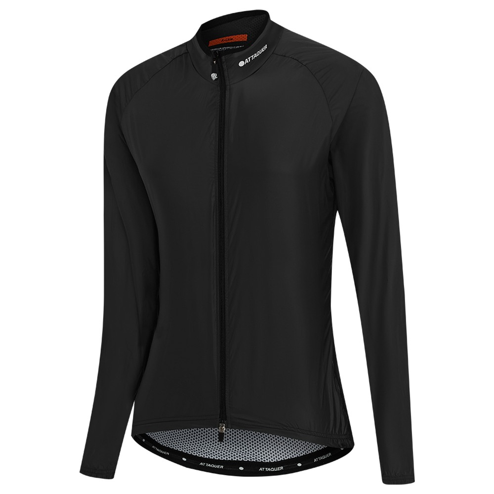 Attaquer A Line Packable Womens Jacket
