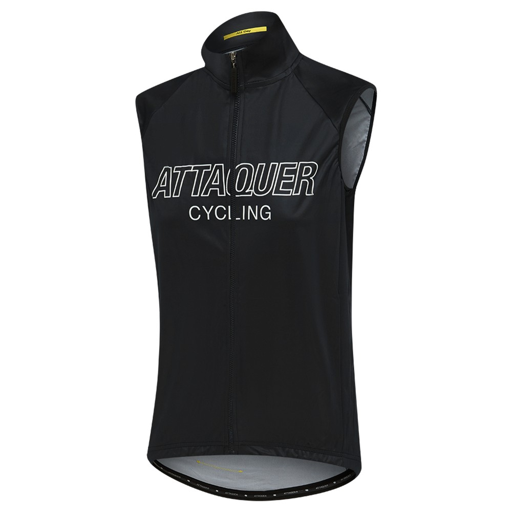 Attaquer All Day Outliner Womens Gilet