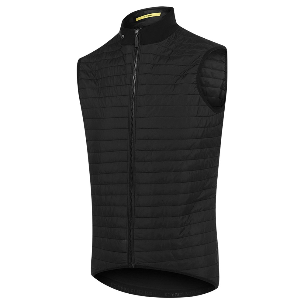 Attaquer All Day Quilted Gilet