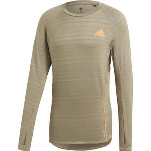 Adidas Runner Long Sleeve T-Shirt