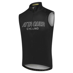 Attaquer All Day Outliner Gilet
