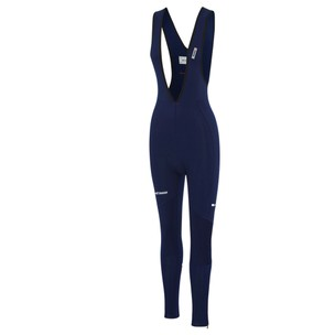 Attaquer A Line Womens Winter Bib Tight
