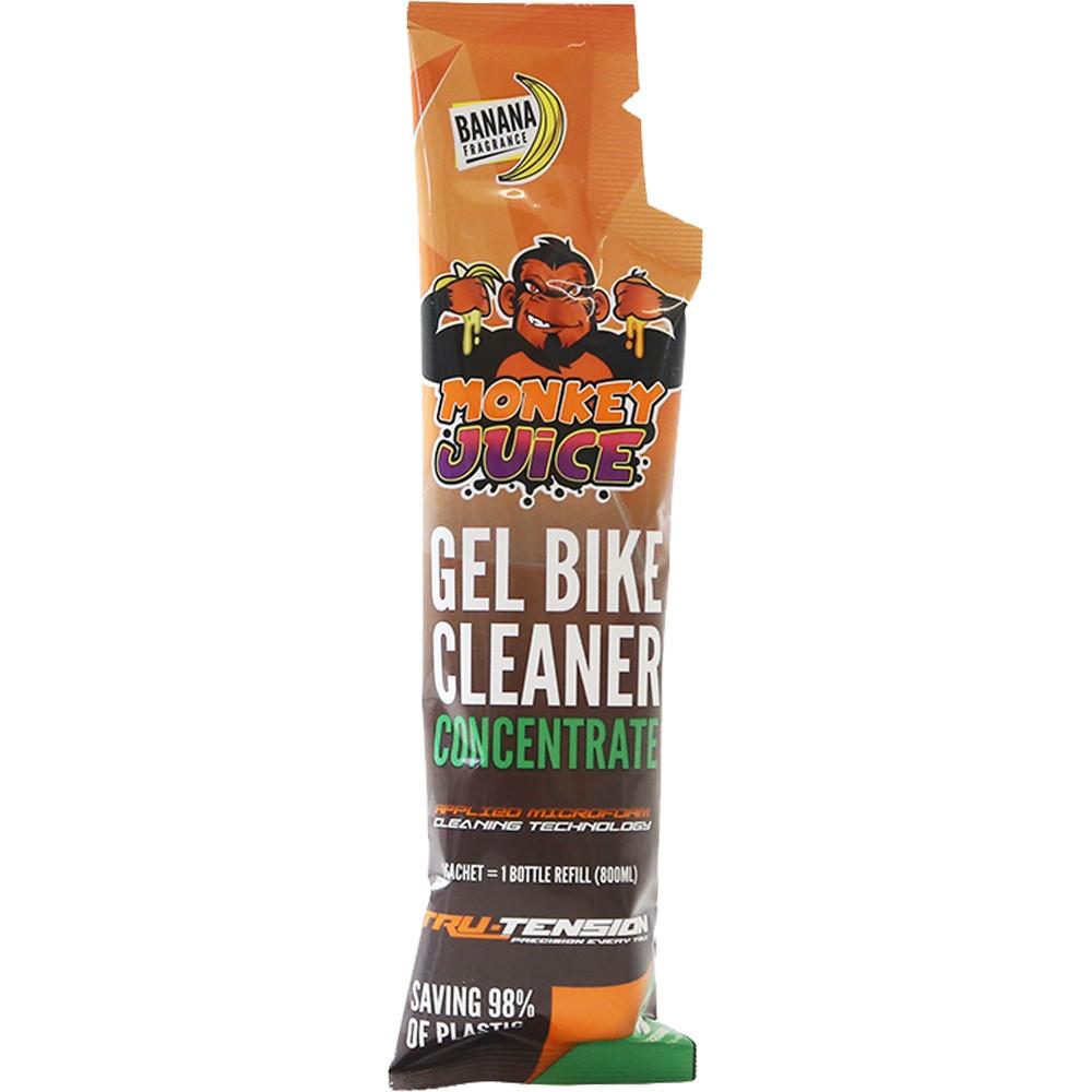 Tru-Tension Monkey Juice Bike Cleaner Concentrate Sachet