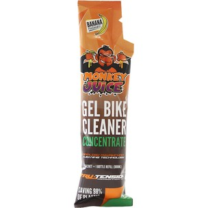 Tru-Tension Monkey Juice Bike Cleaner Concentrate Sachet