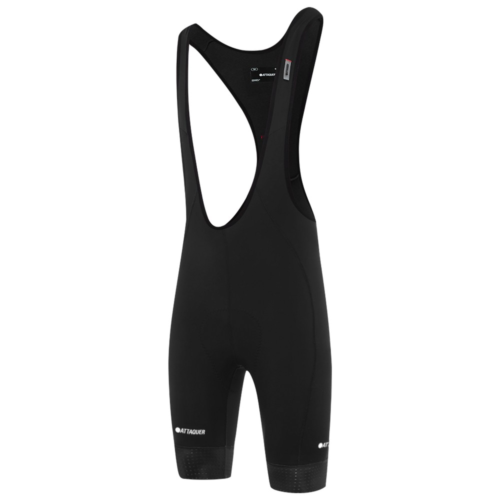 Attaquer A Line Winter Bib Short