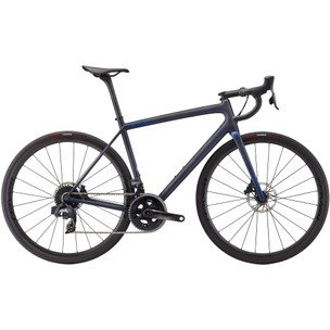 Specialized Aethos Pro Force ETap AXS 12-Speed Disc Road Bike 2021