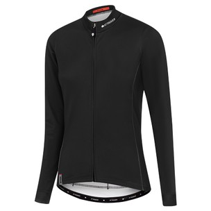 Attaquer A Line Womens Long Sleeve Winter Jersey