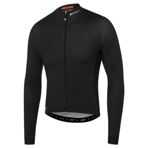 Attaquer A Line Long Sleeve Winter Jersey