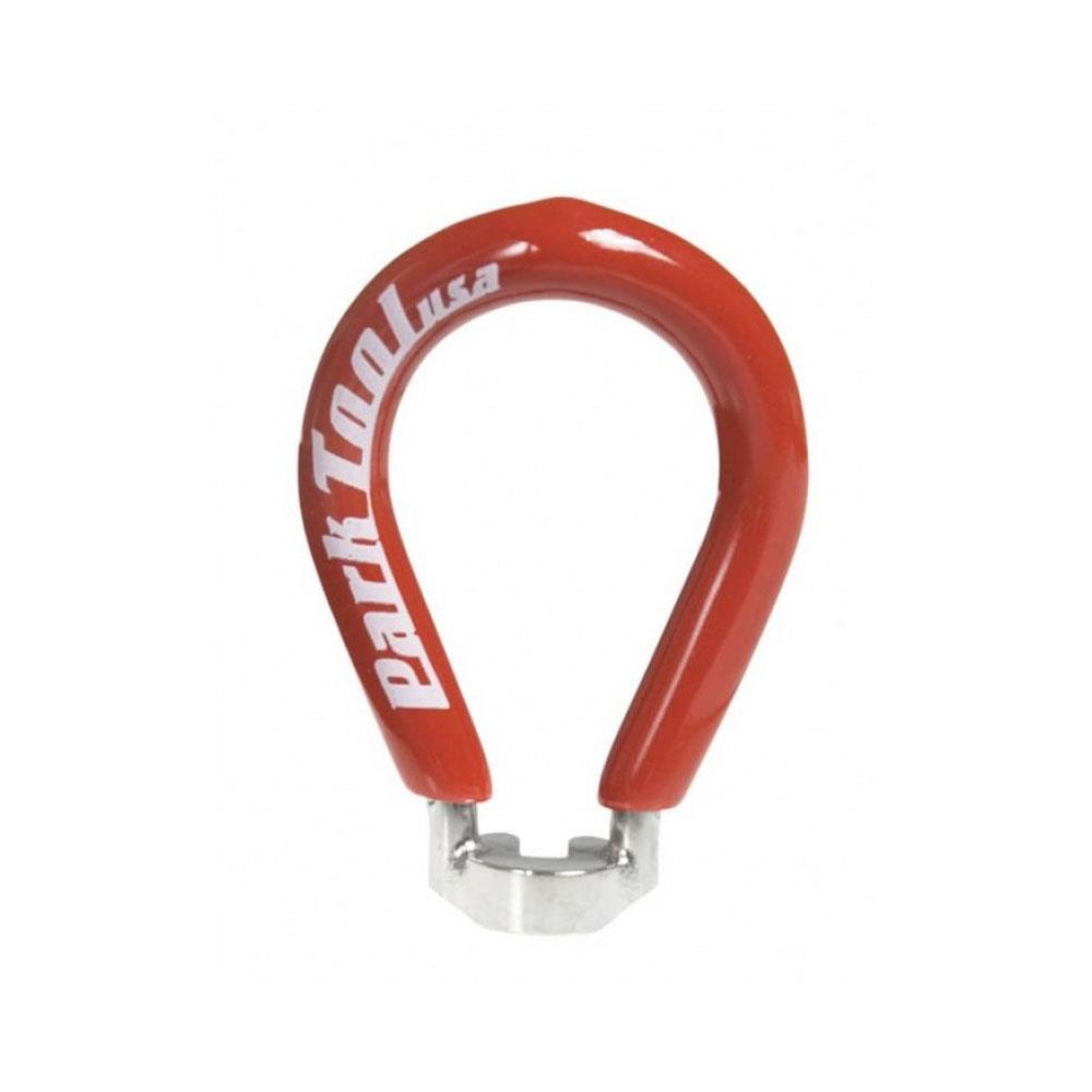 Park Tool SW2 Spoke Key Wrench Red