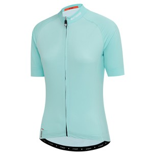 Attaquer A Line Womens Short Sleeve Jersey