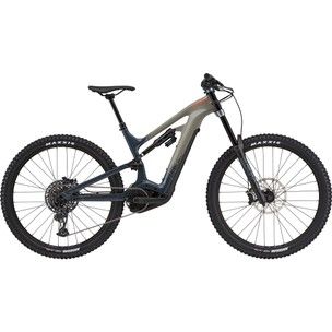 Cannondale Moterra Neo Carbon SE Electric Mountain Bike 2021
