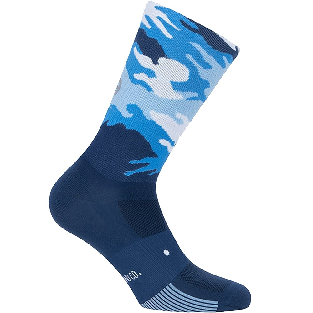Pacific & Co. Camo Socks
