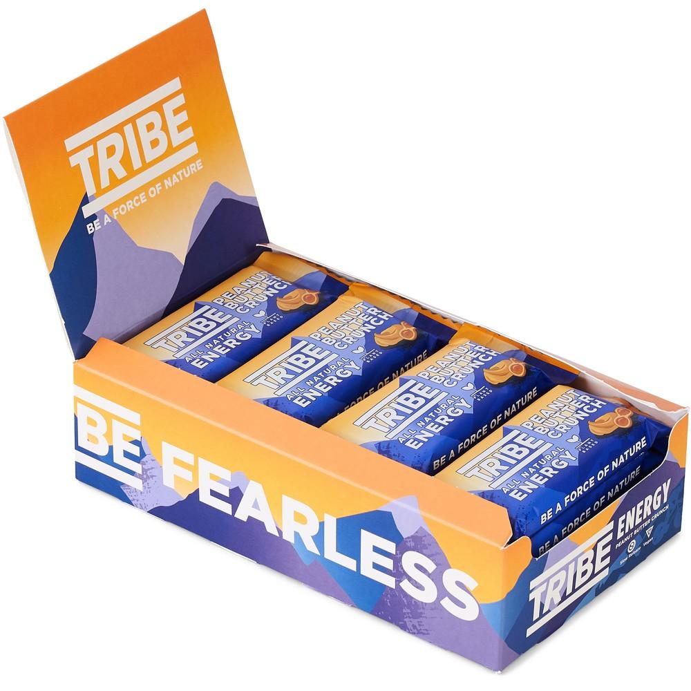 Tribe Infinity Energy Bar Box Of 16 X 58g