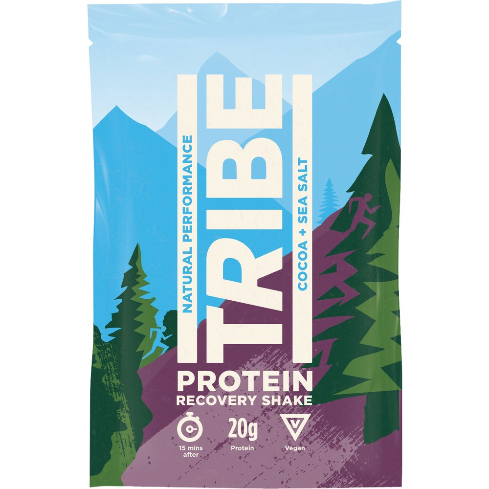 Tribe Protein Shake 38g