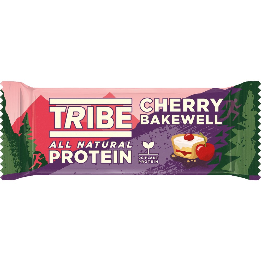 Tribe Protein Bar 58g