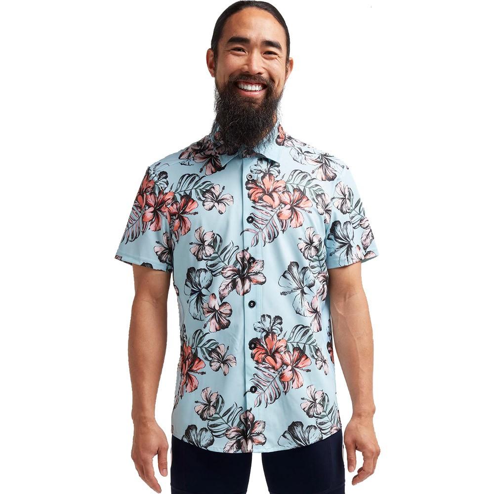 Black Sheep Cycling LTD Aloha Dirty Shirt