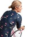 Black Sheep Cycling LTD Aloha Womens Short Sleeve Jersey