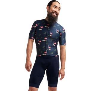 Black Sheep Cycling LTD Aloha Short Sleeve Jersey