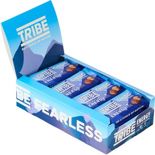 Tribe Infinity Energy Bar Box Of 16 X 58g