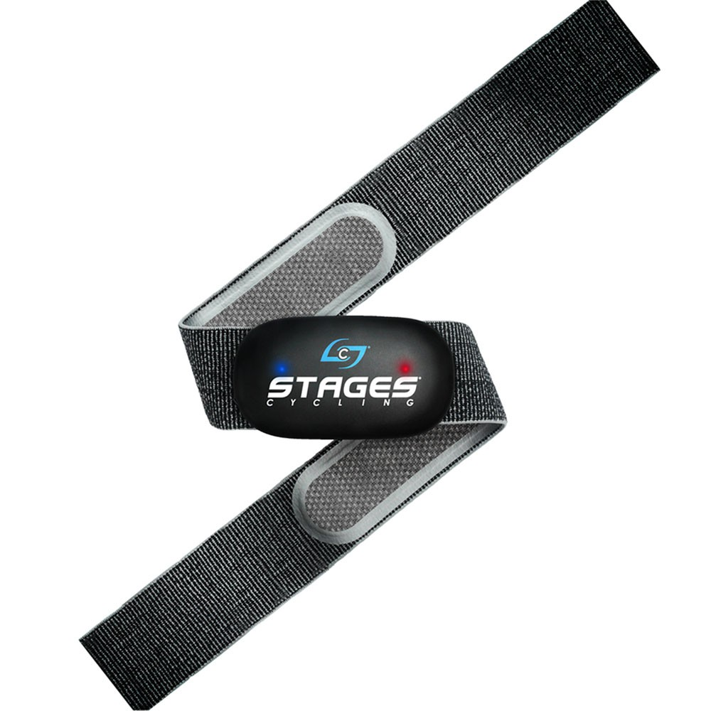 Stages Cycling Pulse Heart Rate Strap