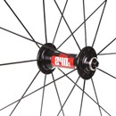 Knight Composites 35 Tubeless Aero Carbon Clincher DT 240 Wheelset