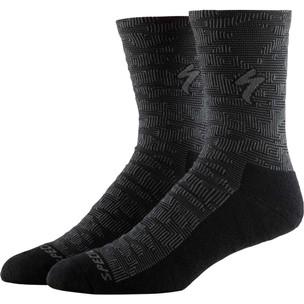 Specialized Techno Tall MTB Socks