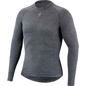 Specialized Merino Long Sleeve Base Layer