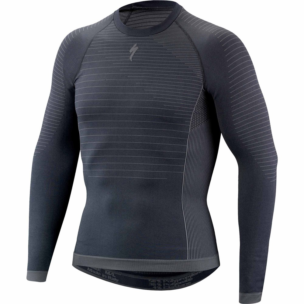 Specialized Seamless Long Sleeve Base Layer