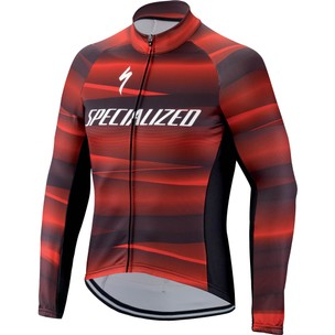 Specialized Element SL Team Expert Long Sleeve Jersey