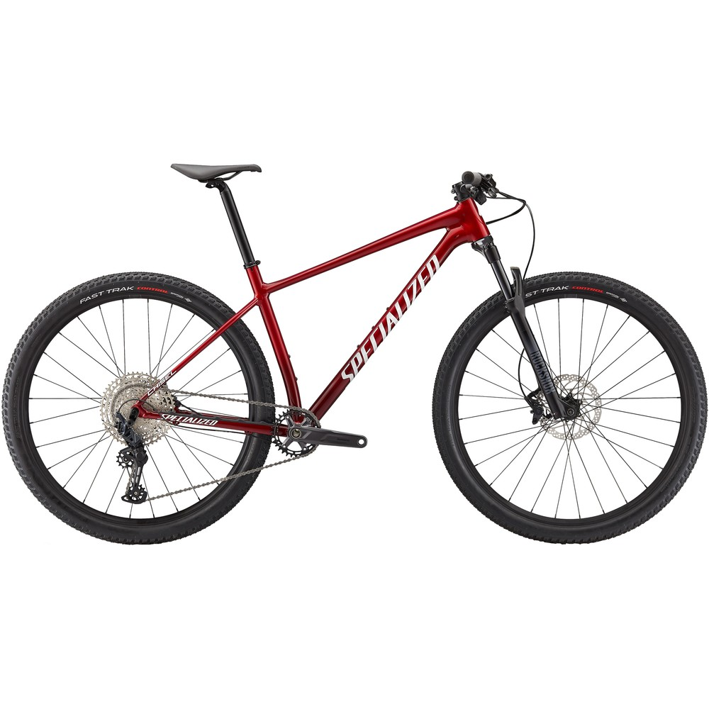 Specialized Chisel Comp Mountain Bike 2021