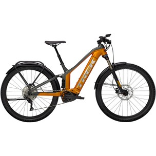 Trek Powerfly FS 4 EQ Electric Mountain Bike 2021