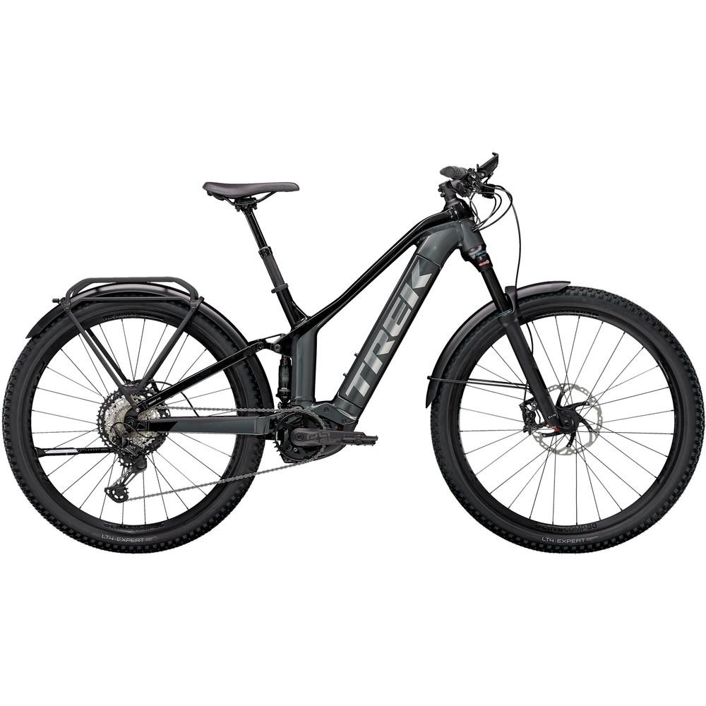 Trek Powerfly FS 9 EQ Electric Mountain Bike 2021