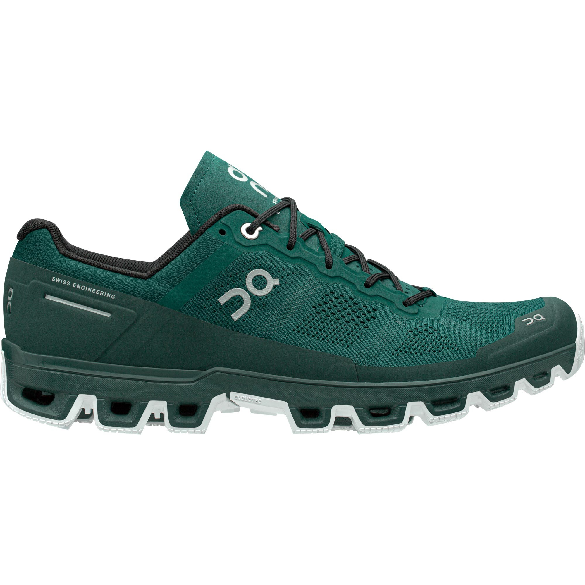 On Running Cloudventure Trail Shoes